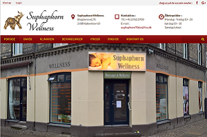 suphaphorn wellness